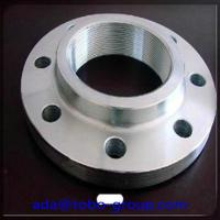 Quality B16.5 ANSI Flange ASME B16.47 Forged Steel Flanges W / N A182 F304 DIN2632 PN10 DN700 for sale