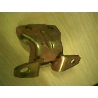Quality Customized Brass machined parts / components for machining sheet metal bracket for sale