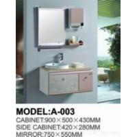 Buy cheap 2012 Modern Pvc Bathroom Accessories from wholesalers