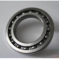 Quality Single Row Deep Groove Ball Bearings with 6010, 2Z, RS, 2RS Bearing for sale