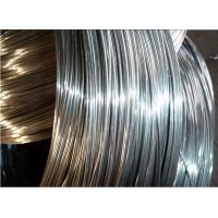 Quality Cold Drawn Stainless Ssteel Argon Arc Welding Wire Rod 2mm For Kitchen / Sanitation Tools for sale