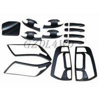 Buy cheap ABS Plastic Decorative Cover 4x4 Body Kits For Navara np300 / Auto Car from wholesalers