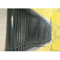 Quality Horizontal Automatic Driveway Gates Corrosion Resistance For Community for sale