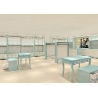Quality Durable Baby Children'S Store Fixtures According Store Space Customized Size for sale