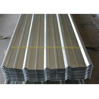 Quality Warehouse Color Coated Roofing Sheets Corrugated Metal House Roofing for sale