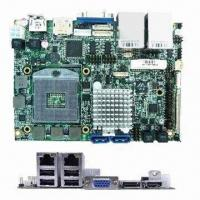 Quality Intel Embedded Compact Extended Form Factor with 2nd Generation Intel Core i3/i5/i7 Processor for sale