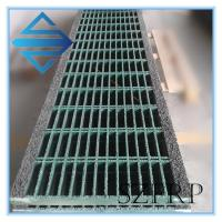 Buy cheap Trench Cover Grates from wholesalers