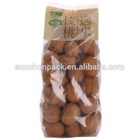 Buy Automated Packing Machine , Vertical Form Fill Seal Packaging Machine For Pecan at wholesale prices