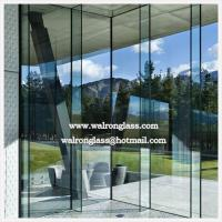 Buy cheap China 4mm 6mm 8mm 10mm 12mm Clear/Frosted Glass dividers from wholesalers