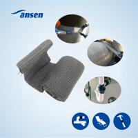 Quality Emergency Industry Glass Fiber Pipe Wrap Bandage Pipeline Repair Tape for sale