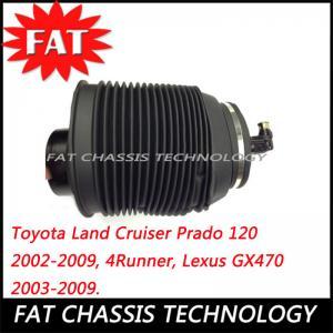 Buy Toyota Air Suspension Springs 4808035011 for Landcruiser Prado 2003-2009 rear at wholesale prices
