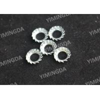 Quality 973500453 Cutting Knife Washer M4 C' Sunk  Ext Tooth for GT5250 Gerber Cutter Parts for sale