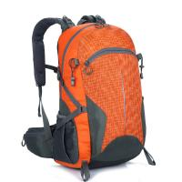 Buy Wear Resistant Outdoor Travel Backpack Camping 40L Nylon 34*57*22cm at wholesale prices
