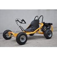 China 196CC Engine Drift Bike Dune Buggy Automatic Drive System Heavy Duty Chain on sale