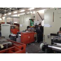 Quality MJ - AD 800 Aluminum Foil Container Machine / Mould For Food for sale