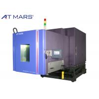 Buy cheap 1000 L AGREE Vibration Chamber MIL-STD Combined Environmental Testing from wholesalers