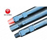 Quality Customized Diameter DTH Drill Rods Alloy Steel For Quarries , Wear Resistance for sale