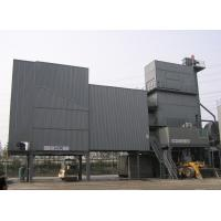 Buy 11KW Recycled Filler Screw Conveyor Asphalt Mixing Machine Station Galvanized Protection For Mixing Tower at wholesale prices