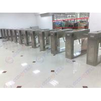 Quality Heavy Duty Three Arm Tripod Turnstile Gate Half Height Vertical Turnstile Security Systems for sale