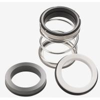 Quality 261 series mechanical seal for side entry mixers for sale