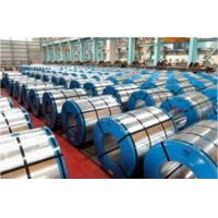 Quality Hot Dipped Galvanized Steel Coils SGCC / DX51D / DX52D For Ship Plate for sale