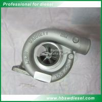 Quality TO4E06 Turbo 466616-0001 310795 turbocharger for Scania 92 Truck Engine DS9 for sale
