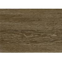 Quality FloorScore Certificate Low Expansion 3.4mm Rigid SPC Flooring for sale