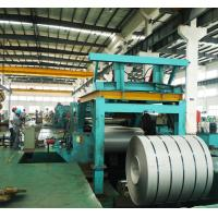Quality 316 Stainless Steel Coil / Stainless Steel Strip Coil For Building Material for sale