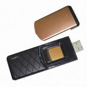 Buy cheap Fingerprint Pen Drive, Works Under Tough Environments from wholesalers