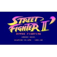 Quality Street Fighter 2 fightin arcade game PCB for sale