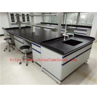 Buy cheap Where to Get Cheap Quality lab furniture for Anti Strongest Corrosion / Acid / Alkali Wood Lab Benches Furniture ? from wholesalers