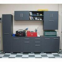 Quality Slatwall Cabinet with 18mm Thickness, Various Sizes are Available for sale