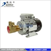 Quality Industrial Supercharger Circulatory Vane Water Pump Da-11 for sale