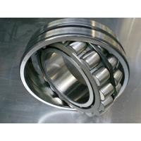 Quality Double Row Spherical Roller Bearing 23096 With Automatically Adjust The Bending of Shaft for sale