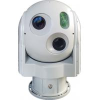 Quality Ship Borne Electro Optical Infrared EO / IR Tracking System Gimbal Style for sale