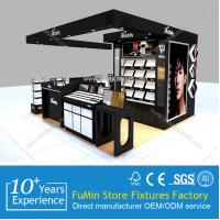 Quality Customized Acrylic Cosmetic Display Showcase for sale