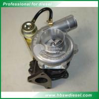 Quality TD04 Turbocharger for sale