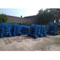 Quality Three high rebar semi-continuous rolling production hot rolling mill for sale