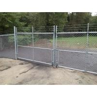Buy cheap Cost Effective Chain Link Fencing System for Multiple Applications from wholesalers
