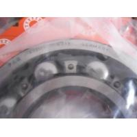 Quality FAG Gcr15 Open Deep Groove Ball Bearings 16014 for Converting Sections for sale