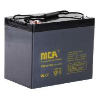 Quality Deep Cycle Batteries-12V75AH/20HR for sale