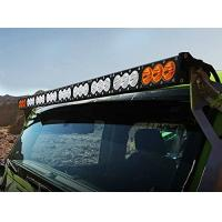 Buy Super Bright 43 Inch Single Row Led Light Bar , 240W Off Road Light Bars For Trucks at wholesale prices