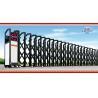 Buy cheap Aluminun alloy material electric folding door from wholesalers