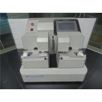 Quality Electronic High Resolution Paper Testing Machine By PLC Control for sale