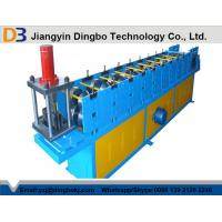 China Light steel stud roll forming machine with fast supplier and top serivice on sale