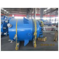 China Glass lined reactor(open type) with jacket on sale