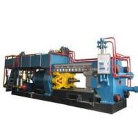 Quality Aluminum Profile Extrusion Impact Extrusion Machine For Window Or Industrial Structure for sale