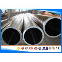 Quality SAE1026 Seamless Hydraulic Tubing , OD 30-450 Mm WT 2-40 Mm Hydraulic Honed Tube  for sale