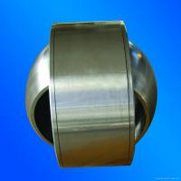Quality GE260ES, GE300ES2RS Ball Joint Bearings For Radial Load With Lubricating Groove for sale