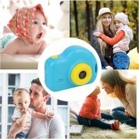 Buy Rechargeable Battery Kids Digital Video Camera , Kids Action Camera Multiple at wholesale prices